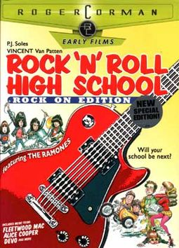 Rock 'N' Roll High School - Rock On Edition