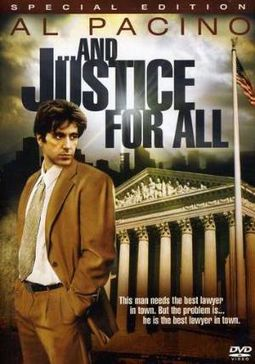 And Justice for All (Special Edition)