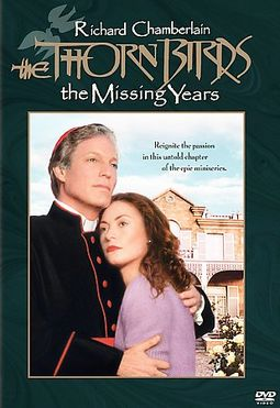 The Thorn Birds: The Missing Years [Thinpak]