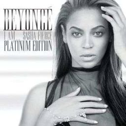 I Am Sasha Fierce - Platinum Edition [Import]