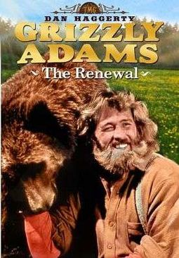 Grizzly Adams - The Renewal