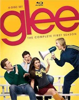 Glee - Season 1 (Blu-ray)
