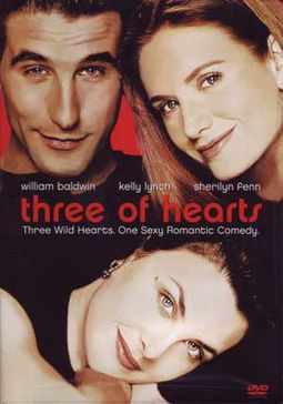 Three of Hearts (Widescreen)