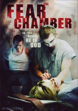 The Fear Chamber (Widescreen)