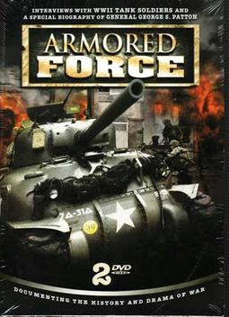 Armored Force (2-DVD)
