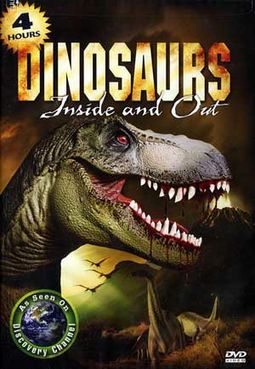 Dinosaurs: Inside and Out