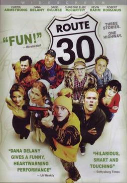 Route 30 (Widescreen)
