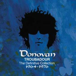 Troubadour: The Definitive Collection (1964-1976)