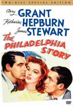 The Philadelphia Story (Special Edition) (2-DVD)