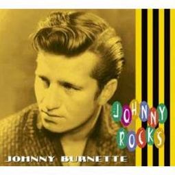 Johnny Rocks