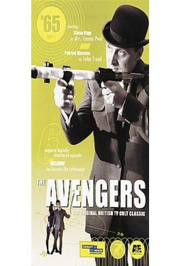 The Avengers - The '65 Collection: Set 1 (2-DVD)