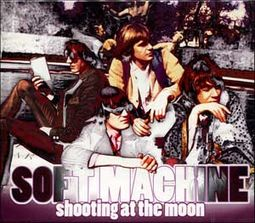 Shooting At The Moon (Import)