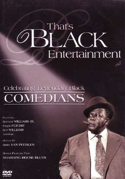 That's Black Entertainment - Comedians