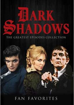 Dark Shadows - Fan Favorites