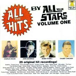 All the Hits By All the Stars, Volume 1