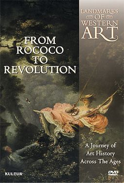 Art - Landmarks of Western Art 4: Rococo to