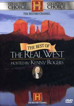 History Channel: The Best of the Real West (2-DVD)