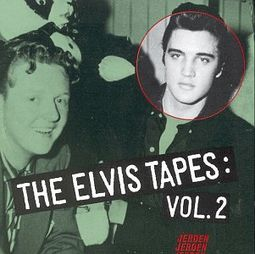 The Elvis Tapes, Volume II