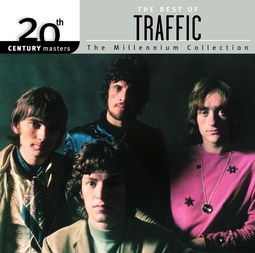 The Best of Traffic - 20th Century Masters /