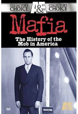 A&E: Mafia - History of the Mob in America (2-DVD)