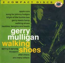 Walking Shoes (2-CD)