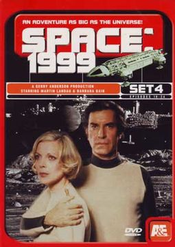 Space: 1999 - Set 4 (2-DVD)