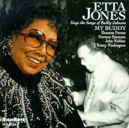 My Buddy: Songs of Buddy Johnson