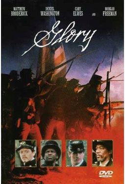 Glory (Widescreen)