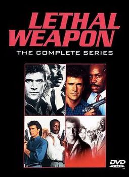 Lethal Weapon - Complete Series (Lethal Weapon /