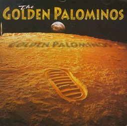 The Golden Palominos [Import]