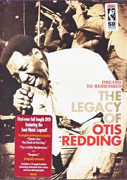 Otis Redding - Dreams to Remember: The Legacy of