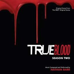 True Blood - Season 2 (Original Score)
