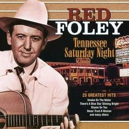 Tennessee Saturday Night: 25 Greatest Hits