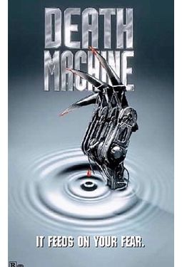 Death Machine (Digitally Mastered)