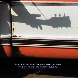 The Delivery Man (2-LPs)