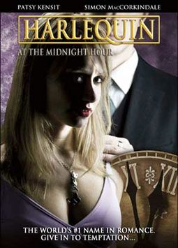 Harlequin Romance Series - At the Midnight Hour