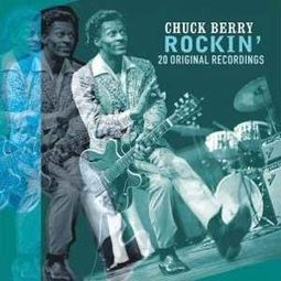 Rockin' (20 Original Recordings) (180GV - Import)