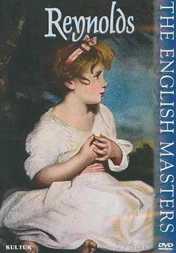 Art - English Masters: Reynolds