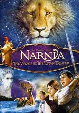 The Chronicles of Narnia: The Voyage of the Dawn
