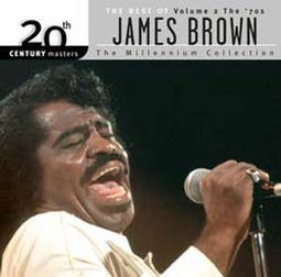 The Best of James Brown, Volume 2 - 20th Century
