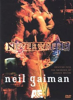 Neverwhere (2-DVD)