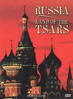 Russia Land of the Tsars (2-DVD Box Set)