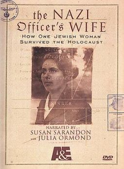 A&E: The Nazi Officer's Wife