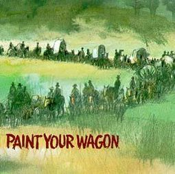 Paint Your Wagon (1969 Film)