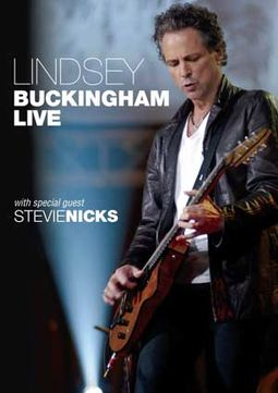 Soundstage Presents: Lindsey Buckingham with