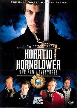 Horatio Hornblower - New Adventures (2-DVD)