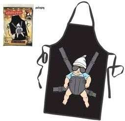 The Hangover - Movie Apron