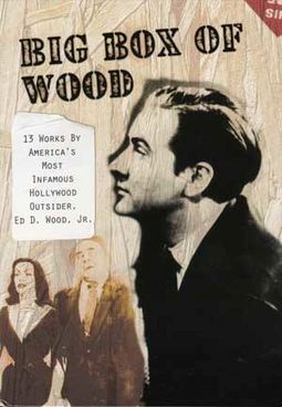 Big Box of Wood (6-DVD)