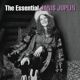 The Essential Janis Joplin (2-CD)