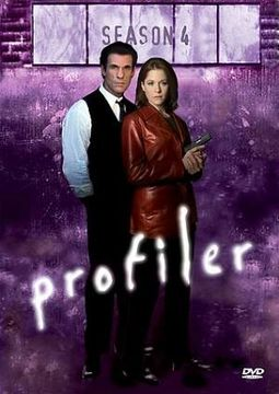 Profiler - Season 4 (5-DVD)